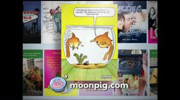 Moonpig TV Spot, 'Father's Day' - Thumbnail 7