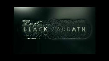 Black Sabbath 13 TV Spot - Thumbnail 7