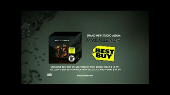 Black Sabbath 13 TV Spot - Thumbnail 9
