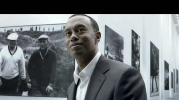 Rolex TV Spot, 'History' Featuring Tiger Woods