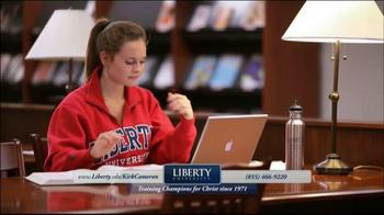 Liberty University TV Spot Featuring Kirk Cameron - Thumbnail 7