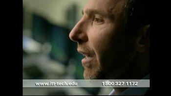 ITT Technical Institute TV Spot, 'Workforce'