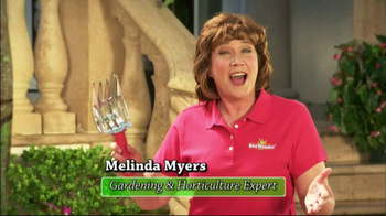 Dee Weeder TV Spot Featuring Melinda Myers - Thumbnail 2