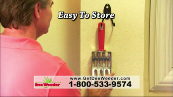 Dee Weeder TV Spot Featuring Melinda Myers - Thumbnail 8