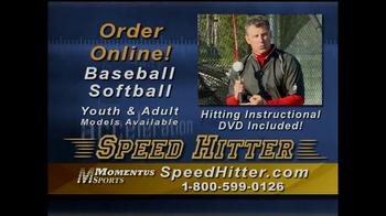 Speed Hitter TV Spot - Thumbnail 10