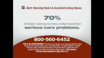 Sokolove Law TV Spot, 'Nursing Home Abuse' - Thumbnail 4