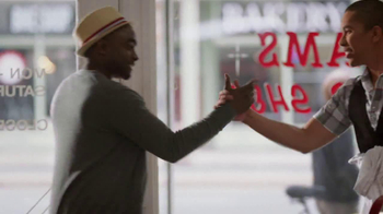 Barbasol TV Spot, 'Close-Shave America' - Thumbnail 8