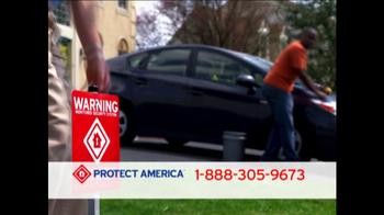 Protect America TV Spot - Thumbnail 1