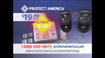 Protect America TV Spot - Thumbnail 10