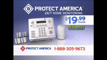 Protect America TV Spot - Thumbnail 6