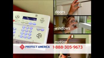 Protect America TV Spot - Thumbnail 8