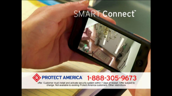 Protect America TV Spot - Thumbnail 9