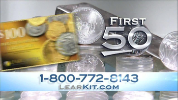 Lear Investor TV Spot, 'Stock Market' - Thumbnail 10