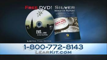 Lear Investor TV Spot, 'Stock Market' - Thumbnail 6