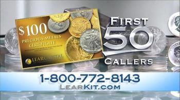 Lear Investor TV Spot, 'Stock Market' - Thumbnail 7