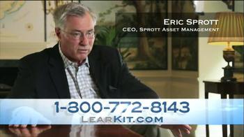 Lear Investor TV Spot, 'Stock Market' - Thumbnail 8