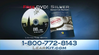 Lear Investor TV Spot, 'Stock Market' - Thumbnail 9