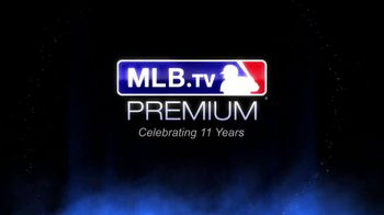 MLB.TV Premium TV Spot, 'Baseball Everywhere'