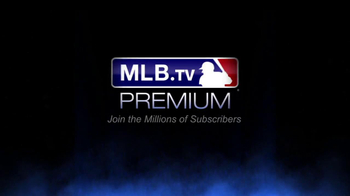 MLB.TV Premium TV Spot, 'Baseball Everywhere' - Thumbnail 1