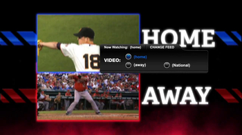 MLB.TV Premium TV Spot, 'Baseball Everywhere' - Thumbnail 4