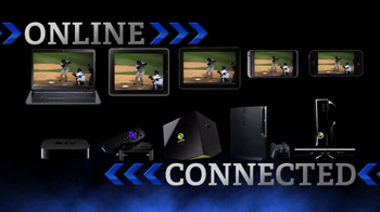 MLB.TV Premium TV Spot, 'Baseball Everywhere' - Thumbnail 5