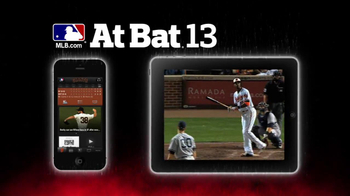 MLB.TV Premium TV Spot, 'Baseball Everywhere' - Thumbnail 8