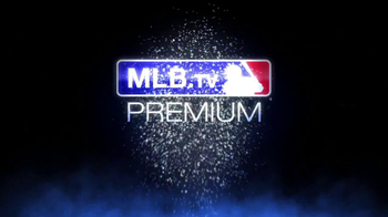 MLB.TV Premium TV Spot, 'Baseball Everywhere' - Thumbnail 9