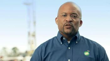BP TV Spot, 'Largest Energy Investor' - Thumbnail 10