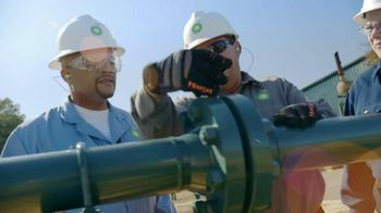 BP TV Spot, 'Largest Energy Investor' - Thumbnail 2