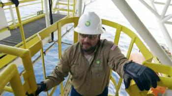 BP TV Spot, 'Largest Energy Investor' - Thumbnail 8