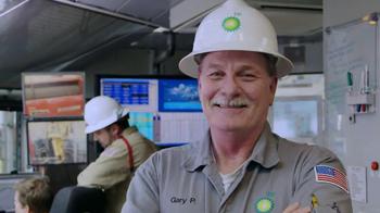 BP TV Spot, 'Largest Energy Investor' - Thumbnail 9
