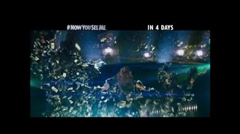 Now You See Me - Alternate Trailer 16