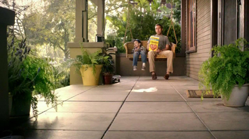 Cheerios TV Spot, 'Father's Day' - Thumbnail 2