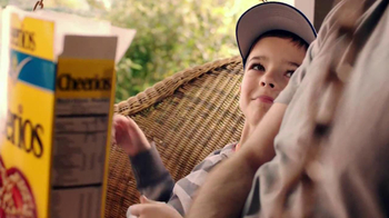 Cheerios TV Spot, 'Father's Day' - Thumbnail 6