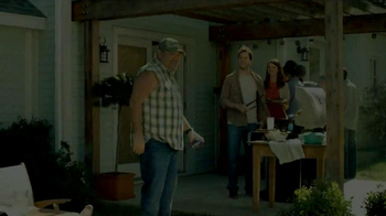 Prilosec OTC TV Spot, 'Past Ages' Featuring Larry the Cable Guy - Thumbnail 1