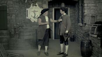 Prilosec OTC TV Spot, 'Past Ages' Featuring Larry the Cable Guy - Thumbnail 4