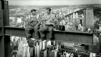 Prilosec OTC TV Spot, 'Past Ages' Featuring Larry the Cable Guy - Thumbnail 6
