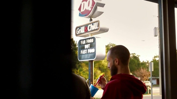 Dairy Queen TV Spot, 'Fans' - Thumbnail 9