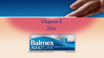 Balmex Adult Care Rash Cream TV Spot - Thumbnail 4