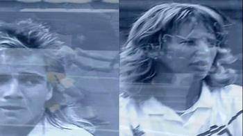 Longines TV Spot, 'Children' Feat.  Andre Agassi, Steffi Graf - Thumbnail 2