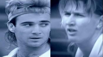 Longines TV Spot, 'Children' Feat.  Andre Agassi, Steffi Graf - Thumbnail 3