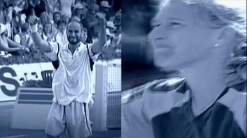 Longines TV Spot, 'Children' Feat.  Andre Agassi, Steffi Graf - Thumbnail 4