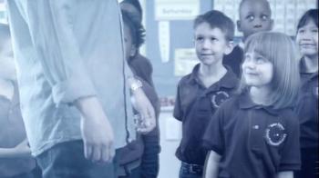 Longines TV Spot, 'Children' Feat.  Andre Agassi, Steffi Graf - Thumbnail 5