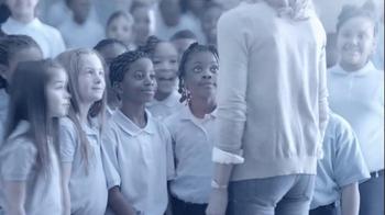 Longines TV Spot, 'Children' Feat.  Andre Agassi, Steffi Graf - Thumbnail 6