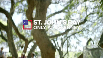 JCPenney TV Spot, 'St. John's Bay' - Thumbnail 1