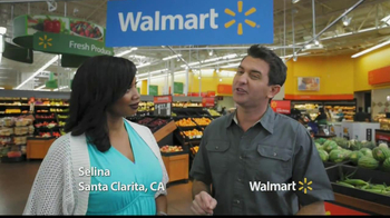 Walmart Low Price Guarantee TV Spot, 'Selina' - Thumbnail 1