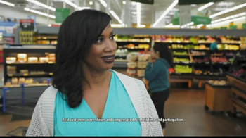 Walmart Low Price Guarantee TV Spot, 'Selina' - Thumbnail 2