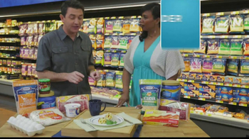 Walmart Low Price Guarantee TV Spot, 'Selina' - Thumbnail 3