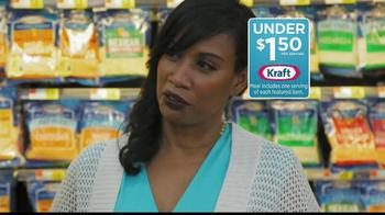 Walmart Low Price Guarantee TV Spot, 'Selina' - Thumbnail 4