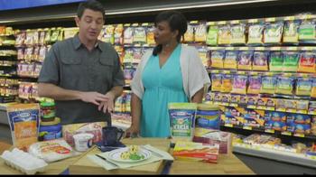 Walmart Low Price Guarantee TV Spot, 'Selina' - Thumbnail 5